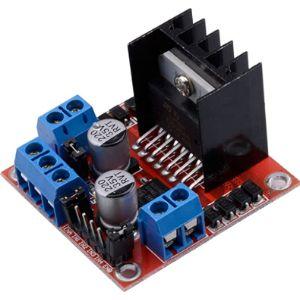 Muzoct Unit Motor Controller