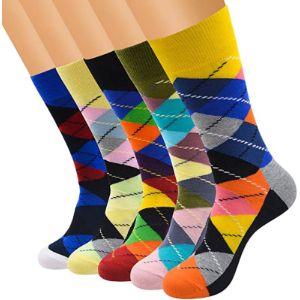 Fulier Sock Style