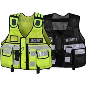 Rac3 Tactical Vest