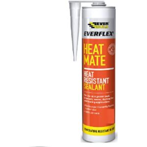 Sika High Temperature Fire Cement