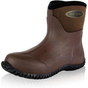 Dirt Boot&Reg Neoprene Wellington Boot