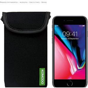 Komodo Iphone Sock
