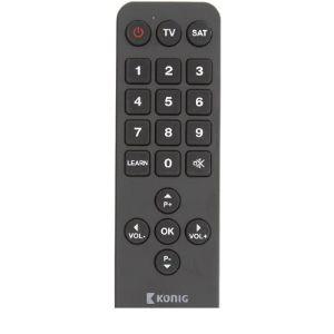 Konig Knig Seniors Remote Control