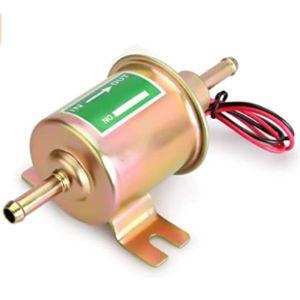 Dromedary Universal Low Pressure Electric Fuel Pump