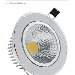 Szfc Cob Spot Light