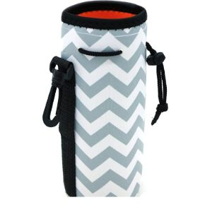Af-Wan Insulated Water Bottle Carrier