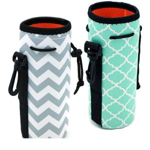 Af-Wan Insulated Water Bottle Sleeve
