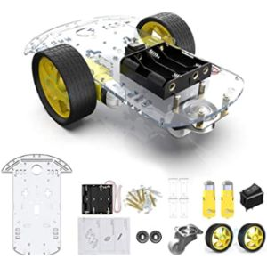 Visit The Diymore Store Dc Kit Motor Controller