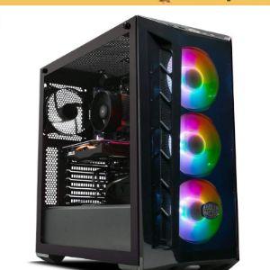 Admi Cable Lock Desktop Computer