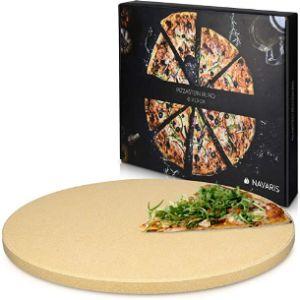 Navaris Kettle Bbq Pizza Oven
