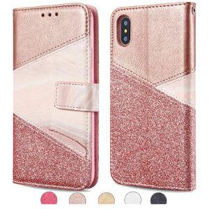Zcdaye Iphone X Flip Cover
