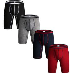Nuofengkudu Size Chart Boxer Short