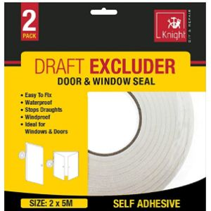 Swl Draft Excluder Roll