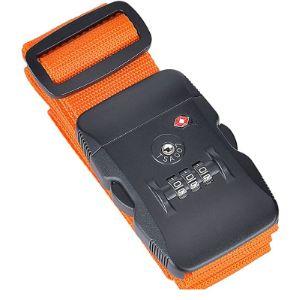 Cozyswan Luggage Belt Lock