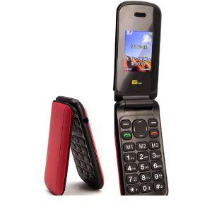 Ttsims Open Flip Phone