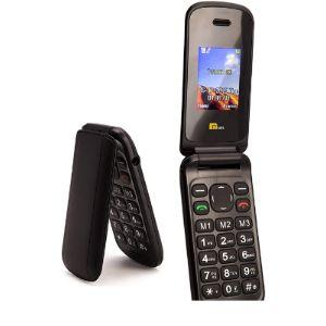 Ttsims Used Flip Phone