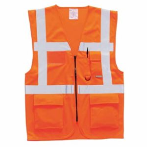 Portwest Executive Safety Vest
