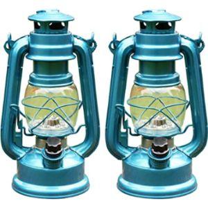 Pk Green Led Lantern Lamp
