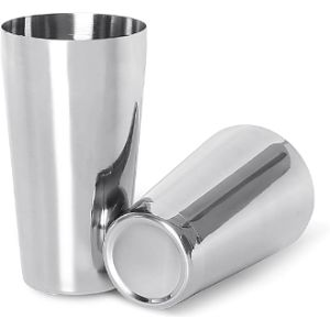 Lanzon Tin Cocktail Shaker