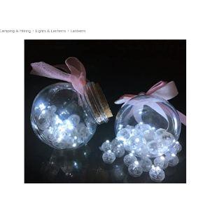 Generic Wedding Led Lantern