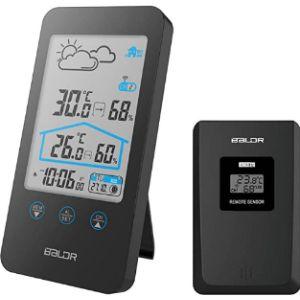 Iado Outdoor Indoor Digital Thermometer