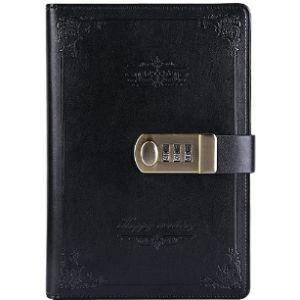 Ai-Life Combination Notebook Lock