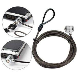 Folai Cable Lock Desktop Computer