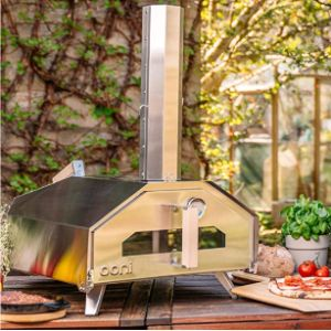 Ooni Gas Fired Outdoor Pizza Oven