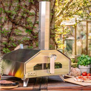 Ooni Steak Wood Fired Oven