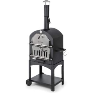Klarstein Outdoor Stone Oven Kit