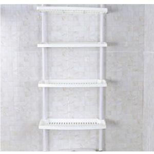 Keraiz Bathroom Shelf Space Saver