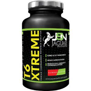 Jaguar Sports Nutrition Regime Lose Weight