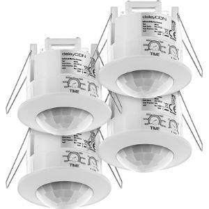 Deleycon Test Light Detector