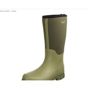 Jack Pyke Neoprene Wellington Boot