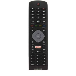 Philips Tv Remote Control Led