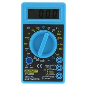 Ueetek Electrical Measuring Instrument