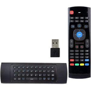 Hotso Tv Remote Control Pc