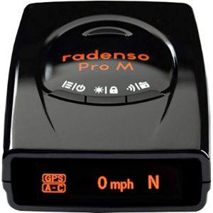 App Speed Trap Detector