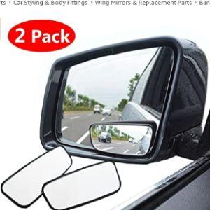 Skybaba Truck Convex Mirror