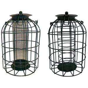 Truoli Guard Bird Feeder