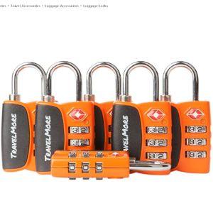 Travel Luggage Lock