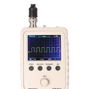 Kkmoon Function Digital Oscilloscope