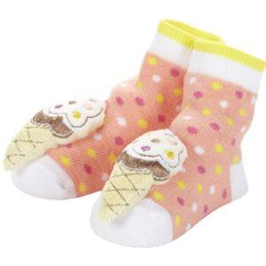 Cr Gibson Name Sock