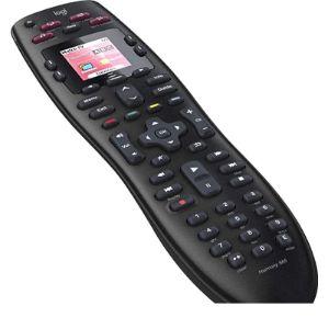 Logitech Harmony Advanced Infrared Universal Remote Control