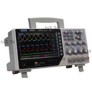 Muw Trigger Digital Oscilloscope
