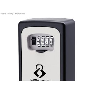 Lencent Combination Lock Key Box