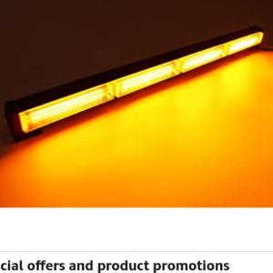 Hehemm Cob Led Light Bar