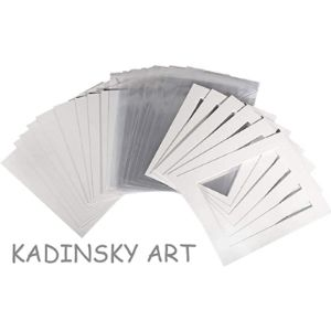 Kadinsky Art Art Number 8