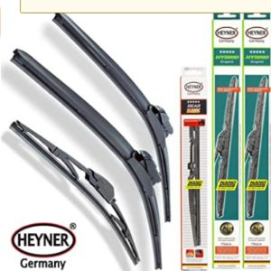 Heyner Germany Wiper Blade Subarus
