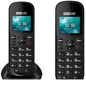 Maxcom Gsm Office Phone